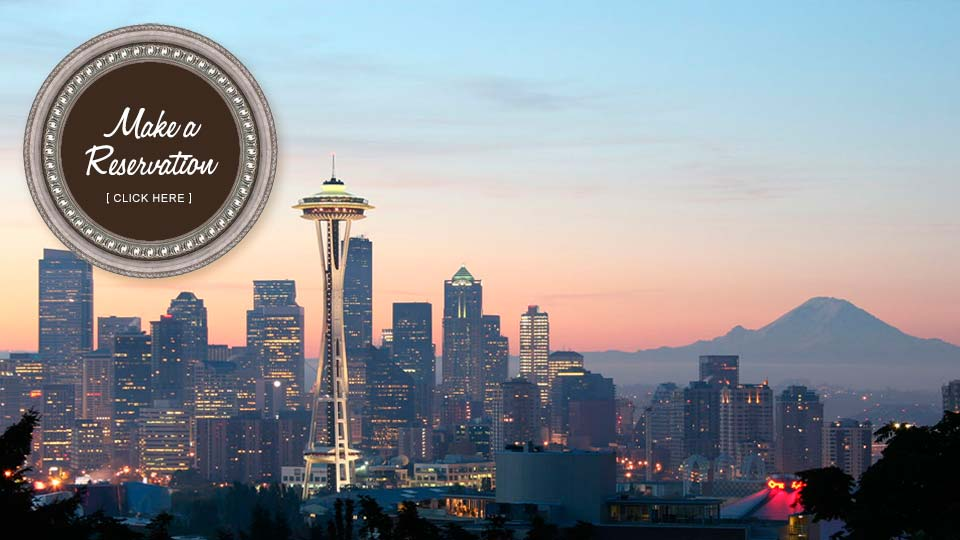 Close To Downtown Seattle Conveniently Located On Capitol Hill The City S Most Exciting Neighborhood